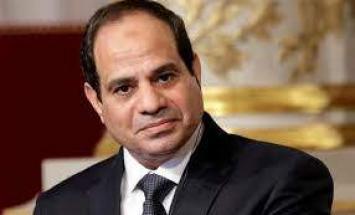 الرئيس المصري يوجه بطرح أول مزايدة للتنقيب ..