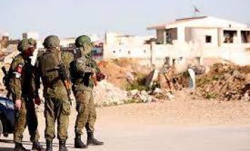 مقتل ثلاثة جنود روس جراء هجوم إرهابي ..