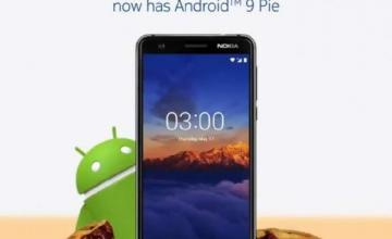 It just keeps getting better: Nokia 3.1gets a fresh slice of Andr ..