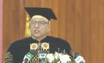 President calls for participation of youth in country's socio eco ..
