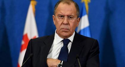 وزيرا خارجية الكويت وروسيا الاتحادية يستعرضان المستجدات الإقليمية وأطر التعاون الثنائي