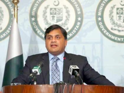 """باكستان والهند تتفقان على العمل لتسريع تشغيل معبر """"كارتابور"""" الحدودي الجديد بين البلدين"""