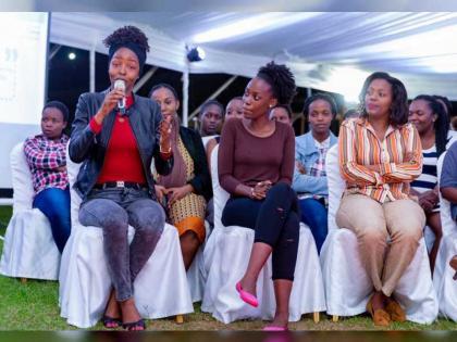 """مجلس شباب """"الخارجية""""يعقد حلقة شبابية في رواندا حول تمكين المرأة"""