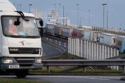 Potential Brexit Delay Unlikely to Stop French Customs Agents' Strike - UNSA Trade Union