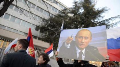 الناتو يخشى الاعتراف بجرائمه ضد صربيا - وزير الدفاع الصربي
