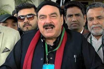 وزير السكك الحديدية الباكستاني: مسيرة احتجاجية من قبل حزب الشعب الباكستاني ضد الحكومة قد فشلت