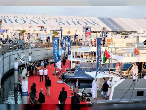 DIBS draws to close with exhibitors reporting huge interest in yachts and marine sustainability