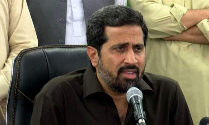 Fayyazul Hassan Chohan removed as Punjab minister over anti-Hindu remarks