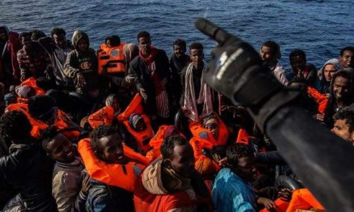 Recent Media Reports Point to EU Choosing Border Control Over Migrant Rescue - Charity