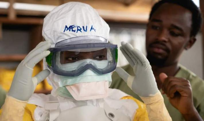 DRC Should Treat Ebola As Epidemic Rather Than Security Issue- MSF President
