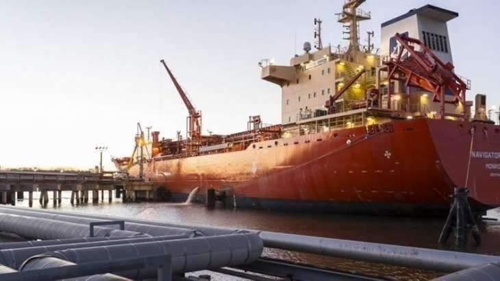 Russian LNG Exports Double in January Year-on-Year - Customs Agency
