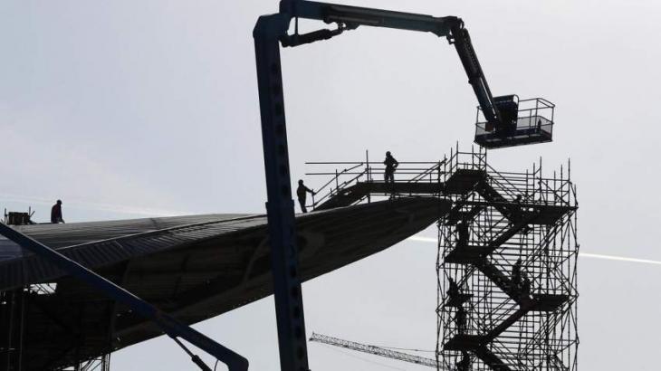 UAE GDP Grows 4 4 Percent In Q4 2018 - UrduPoint
