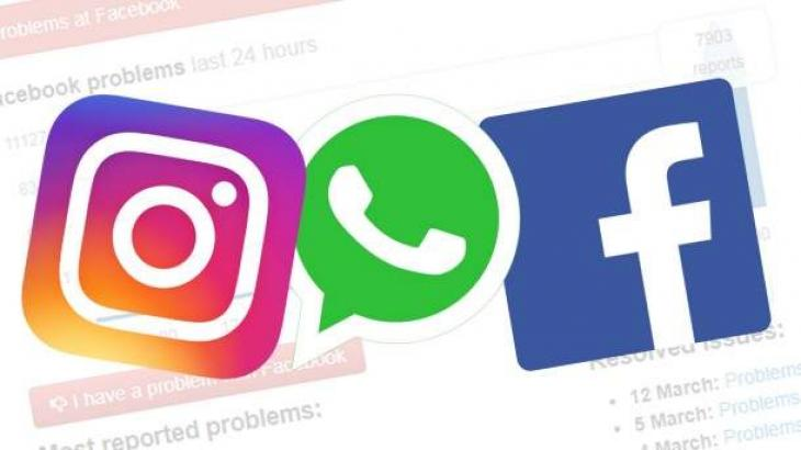 Twitter flooded with memes as Facebook, WhatsApp, Instagram went down