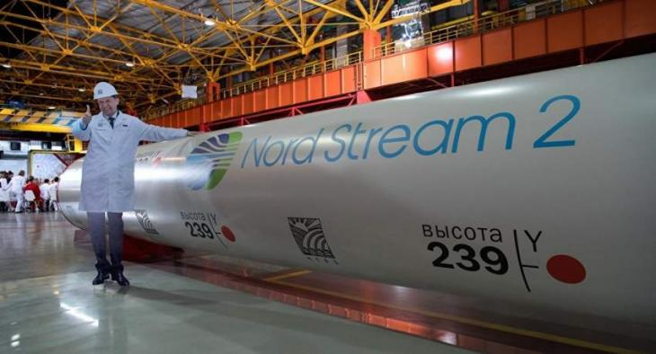 EU Commission Official Says Up to EU Market to Decide If Nord Stream 2 'Worth It'