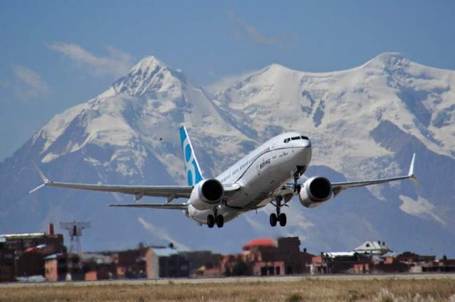 Colombia, Chile Say Close Skies to Boeing 737 MAX in Wake of Tragedy in Ethiopia