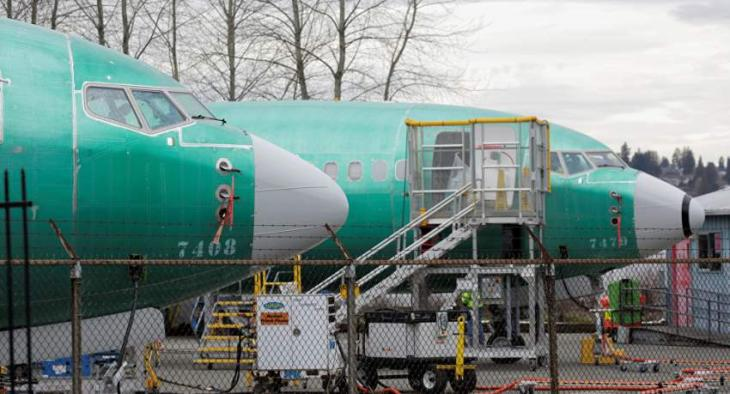 Jamaican Civil Aviation Agency Restricts Operations of Boeing 737 MAX After Ethiopia Crash