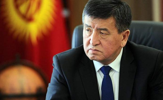 Kyrgyzstan Ratifies UN Convention on Rights of Persons With Disabilities - Press Service