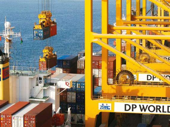 DP World reports revenue growth of 20% in 2018