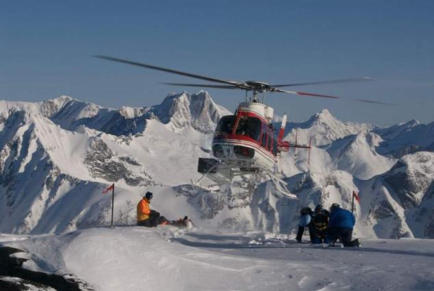 Pakistan to introduce helicopter service for tourist spots in northern areas
