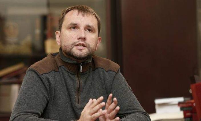 Russian Prosecution Files Criminal Case Against Ukrainian National Memory Institute Head