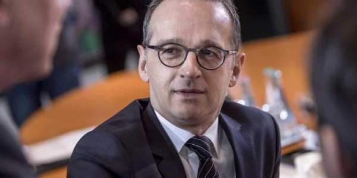 German Foreign Minister Heiko Maas Calls UK Parliament's Rejection of No-Deal Brexit 'Sign of Reason'