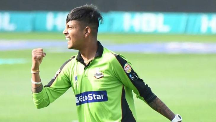 Lamichhane had a life-time experience in HBL PSL
