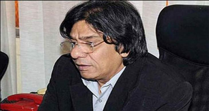 Sindh High Court orders to file reference against Rauf Siddiqui, others in illegal appointments case