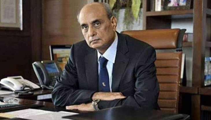 Mian Mansha, Chief Executive of Nishat Group has appeared before NAB