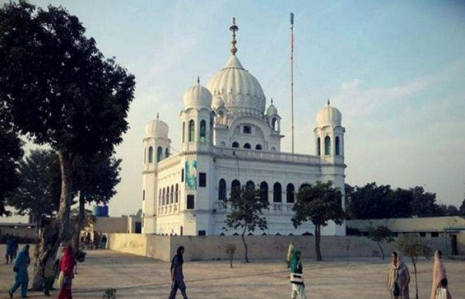 Pakistan, India held talks on opening of Kartarpur Corridor at Wagah-Attari border