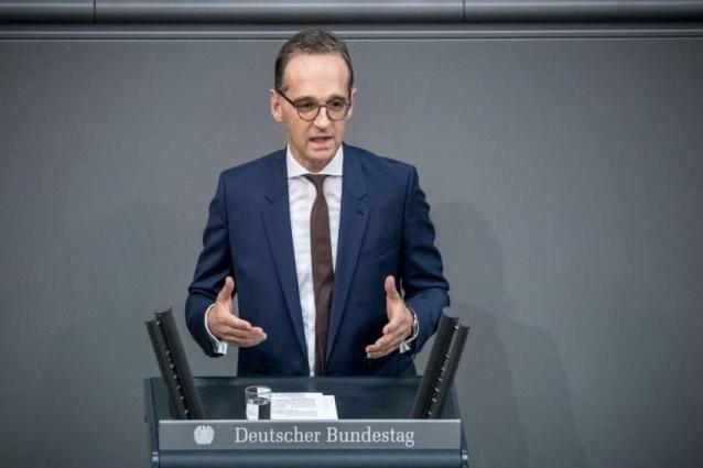 Germany to Allocate $1.63Bln As Humanitarian Aid to Syrian Population - Foreign Minister