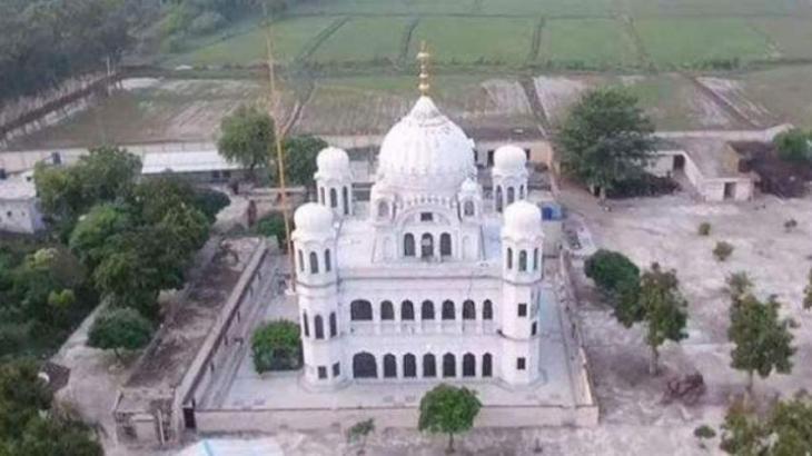 Pakistan-India talks on Kartarpur Corridor underway