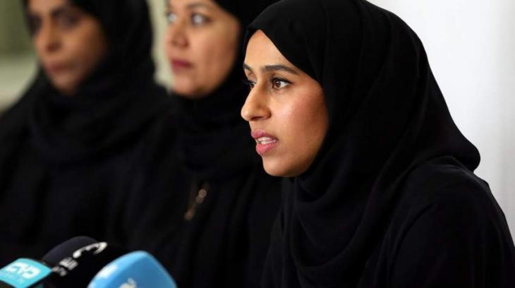 Ensuring rights of children a national, social responsibility: Hessa Buhumaid
