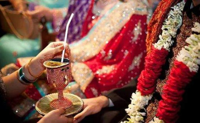 Scuffle during Doodh Pilai kills one at a Lahori wedding