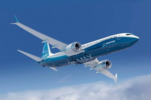 Russian Federal Air Transport Agency Bans Boeing 737 MAX Flights in Russia's Airspace