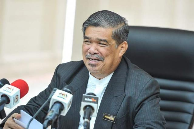 Malaysian Defense Minister Mohamad Sabu to Visit Moscow in April - Russian Embassy