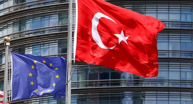 EU Confirms $1.7Bln for Refugee Facility in Turkey - Foreign Policy Chief