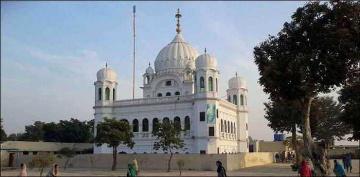 Pakistan-India agree to work expeditiously on operationalization of Kartarpur Corridor