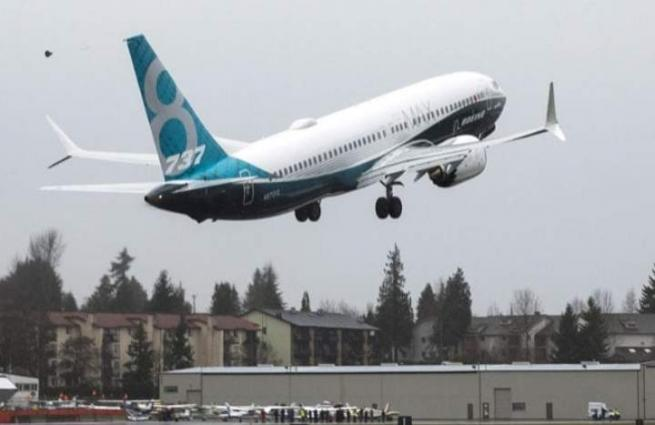 Japan Bans Boeing 737MAX From Entering Its Airspace in Wake of Crash in Ethiopia - Reports
