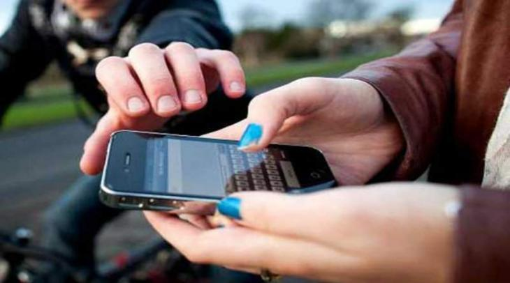 Lahore police launches mobile app to curb mobile theft