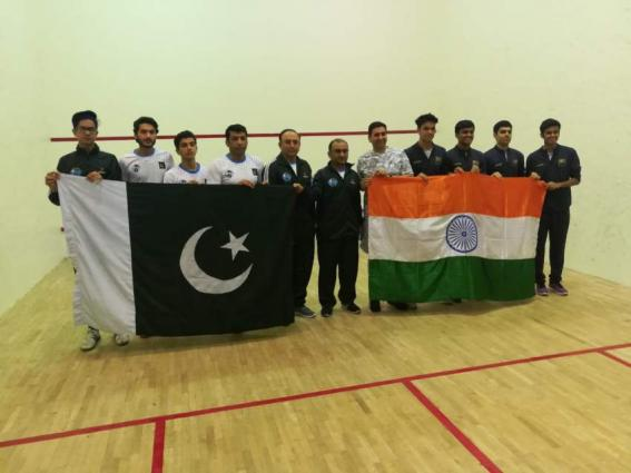 Pakistan defeated India in 4th International Thai Martial Arts Championship