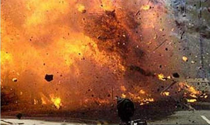 Two killed, several injured in Panjgur blast