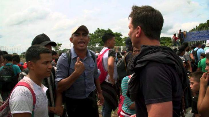 ICRC Says Worried Over Possible Lack of Shelters on Mexico Border Due to US Migrant Policy