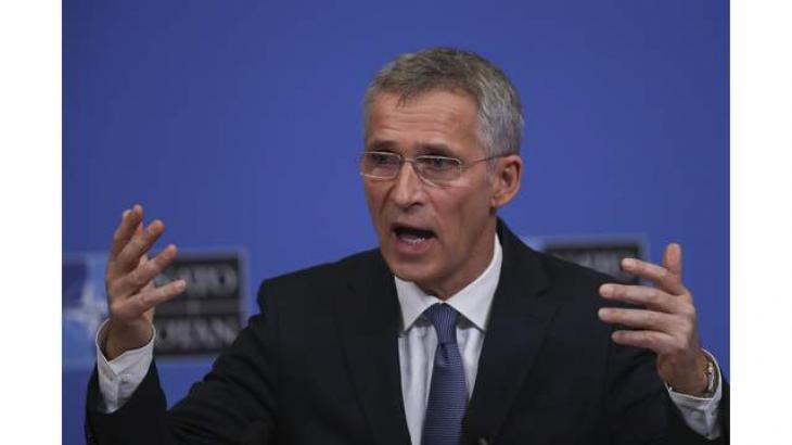 Alleged US Plan to Charge Allies for Hosting US Troops Not Discussed at NATO - Stoltenberg