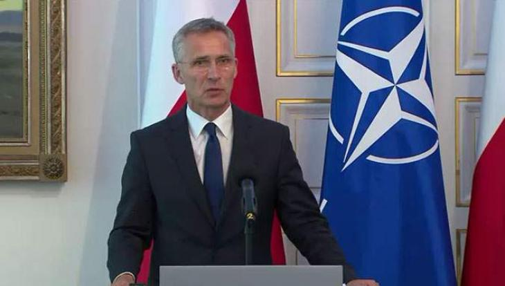 NATO Has No Opinion on Nord Stream 2, NATO Members Have Differing Views - Stoltenberg