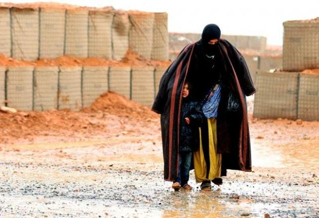 ICRC Delegation Head Says NGO Will Consider Sending Aid to Syria's Rukban Refugee Camp