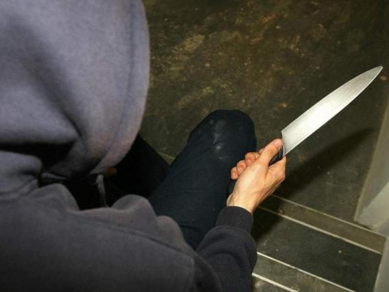 Knife, Offensive Weapon Crimes in England, Wales Rise to Highest Level Since 2009 - Report