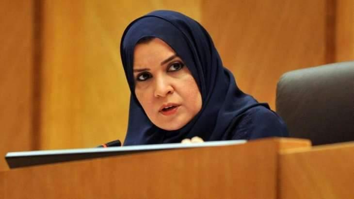 UAE prioritises children: Amal Al Qubaisi
