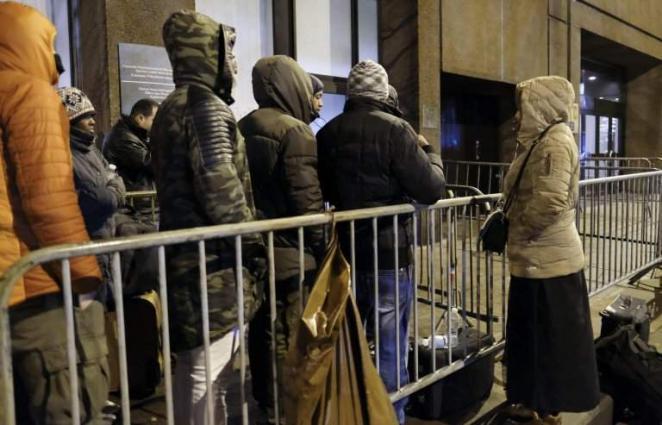 Number of Asylum Seekers in EU Decreased by Half Compared With Peak 2015 - Eurostat