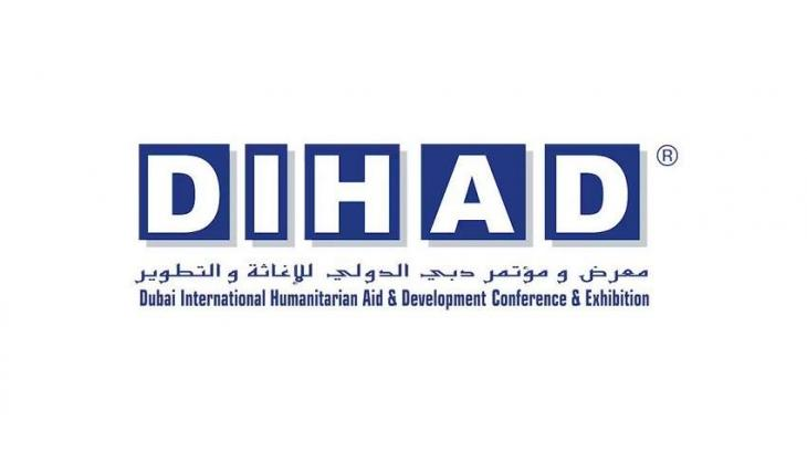 700 million people could be displaced by 2050, say experts at DIHAD 2019