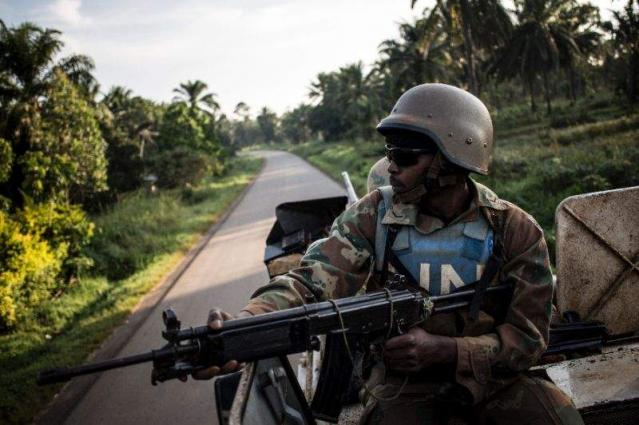 MONUSCO Force Reduction to Leave WHO Operations in DR Congo Unaffected - Director-General